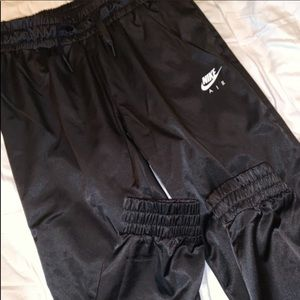Nike Other - Nike Air Satin Joggers
